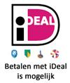 Betalen met iDeal - simpel, veilig en snel!